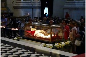 E venne un Uomo, Papa Giovanni XXIII a Bergamo