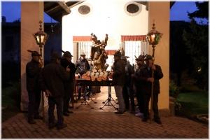 La festa di San Martino Vecchio
