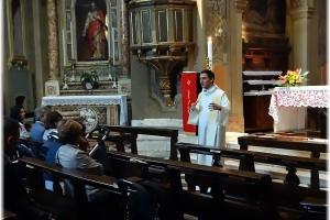 La liturgia del sale 2018