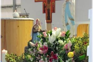 La messa di Lourdes 2021