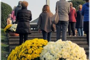 Messa Cimitero 2020