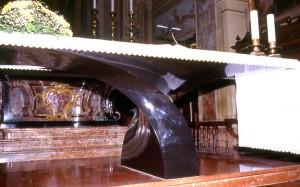 altare nuovo