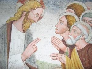 Copertina calendario pastorale 2017-18
