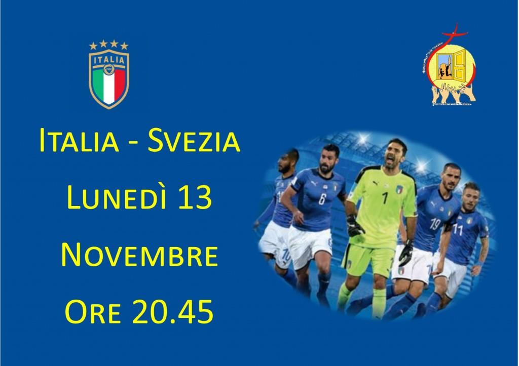 italia svezia 1117