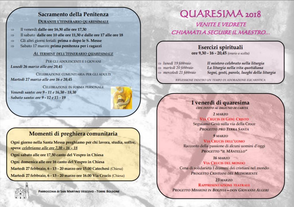 Quaresima 2018-1