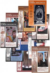 Notiziario pagine ammucchiate - 2010-2009