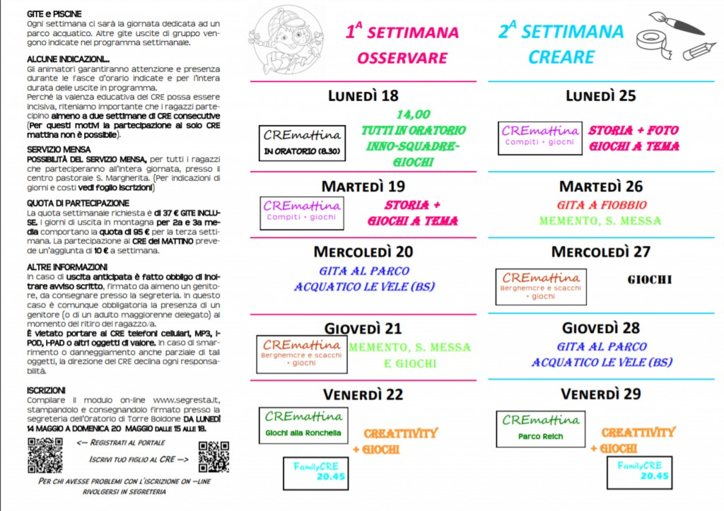 CRE-2018-Programma elementari sett 1-2