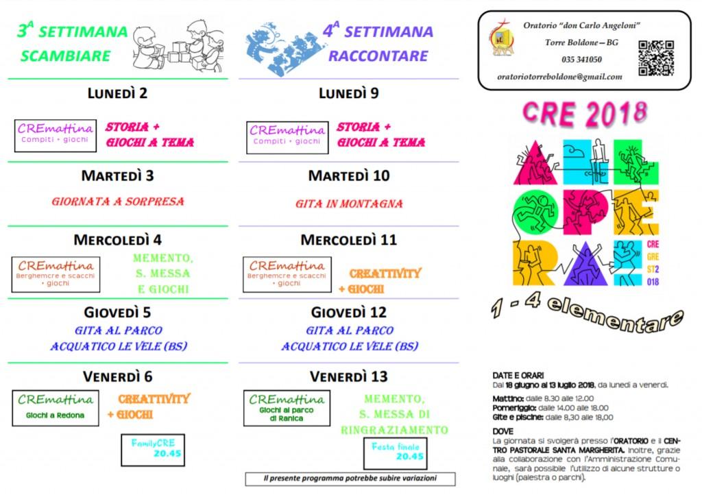 CRE-2018-Programma elementari sett 3-4