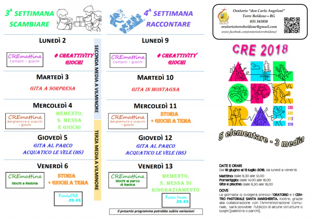 CRE-2018-Programma medie sett 3-4