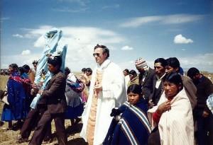 Don Paolo Pacifici - bolivia